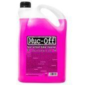 Detergente Carenatura MUC-OFF Motorcycle Cleaner