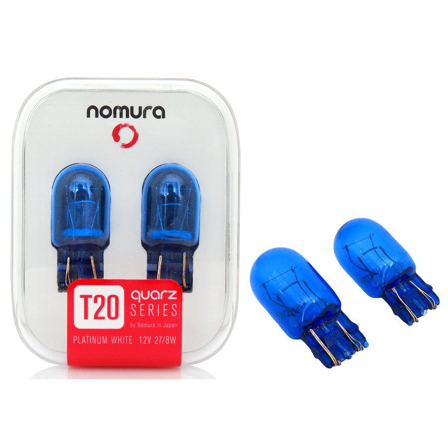 lampadina t : Lampadina T20 a filamento Nomura Quartz T20 - Luci per interni e di ...