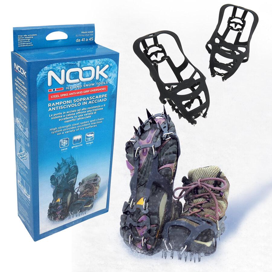 Ramponi antiscivolo per scarpe Nook In acciaio - Accessori vari ... 70d996a9c23