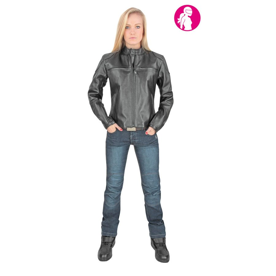 cheap for discount 82621 04934 Giacca in pelle Oj Mirage Lady