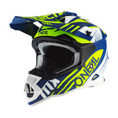 Casco Cross ONEAL 2SRS Spyde 2.0