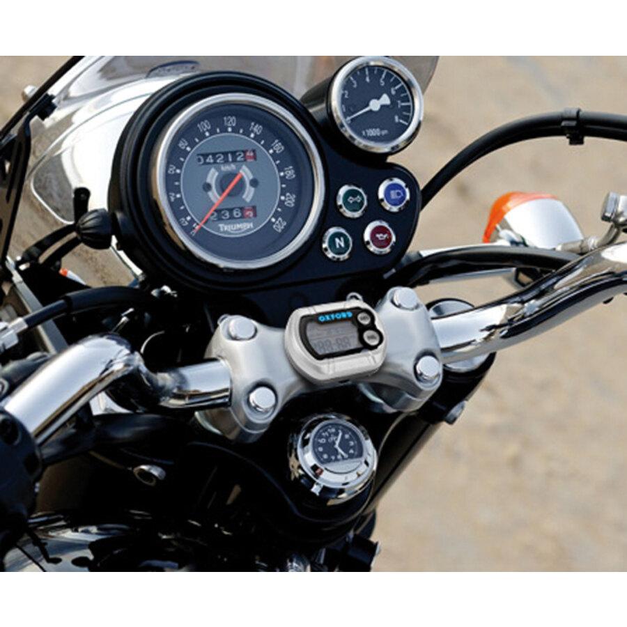 orologio per moto