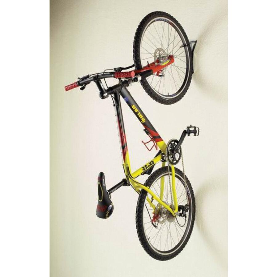 Portabici da muro peruzzo roda stoccaggio speedup - Portabiti da parete ...