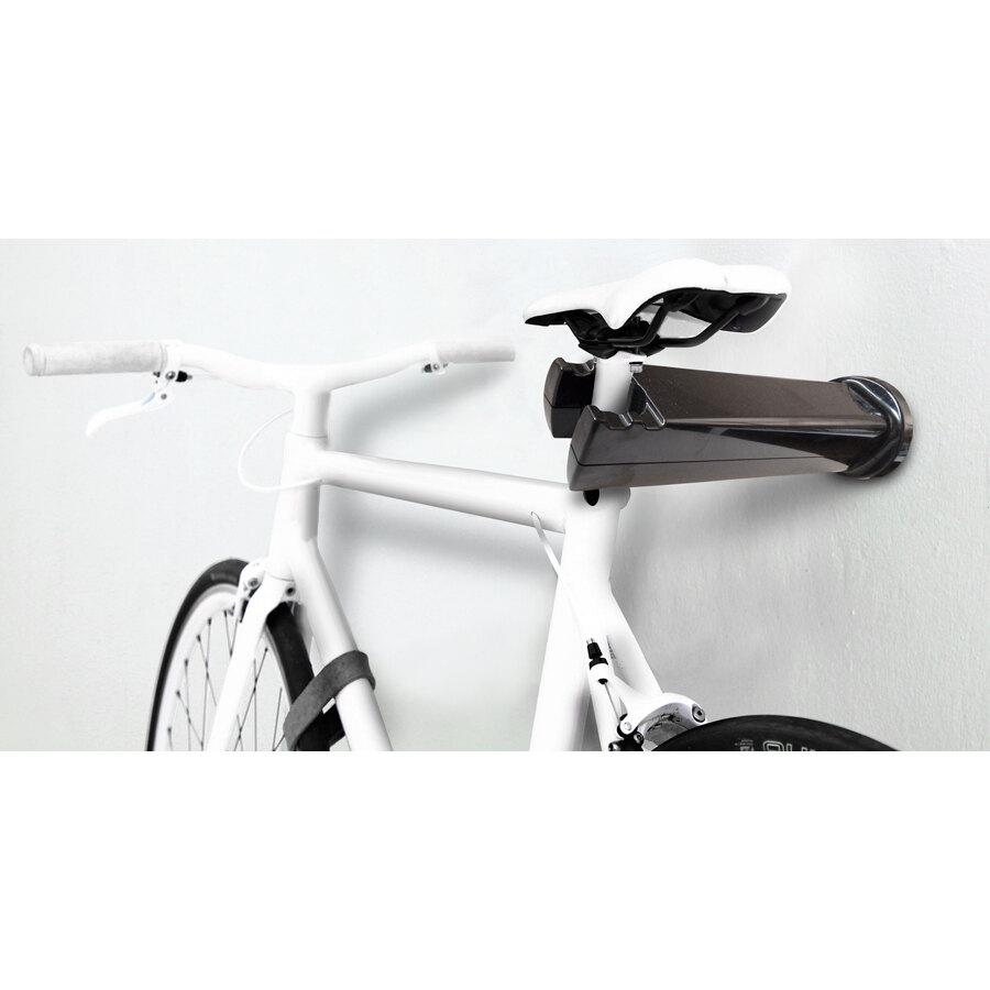 Portabici da muro peruzzo cool bike rack stoccaggio - Portabici da muro ikea ...