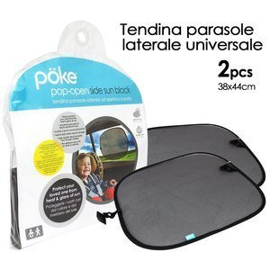 Tendina Parasole Laterale POKE Pop-up