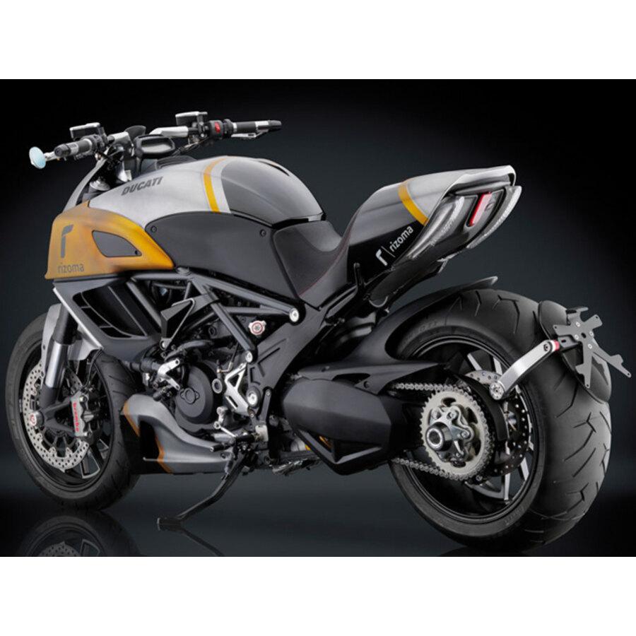 Specchi Tondi Moto : Specchi rizoma spy r speedup