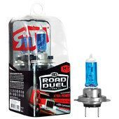 Lampadina alogena ROAD DUEL Xtra Power H7