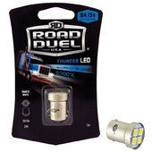 Lampadina BA15S a led ROAD DUEL Thunder - BA15S SMD Led