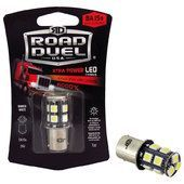 Lampadina BA15S a led ROAD DUEL Xtra Power - BA15S - SMD Led