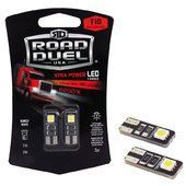 Lampadina T10 a led ROAD DUEL Xtra Power - T10 SMD Led