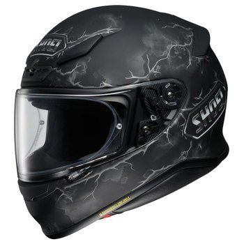 Casco Integrale SHOEI NXR Ruts
