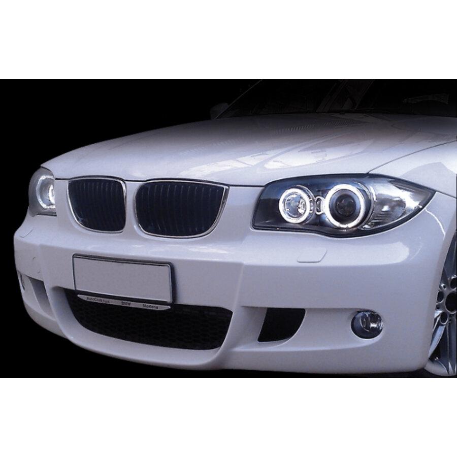 Lampadine led angel eyes simoni racing bmw lampadine for Lampadine led per auto