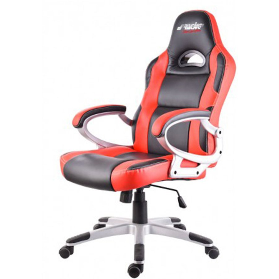 Sedia Da Ufficio Sportiva.Sedia Gaming Simoni Racing Office Chair Gaming Speedup