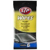 Vetri pulitore STP-ADDITIVI Wipes