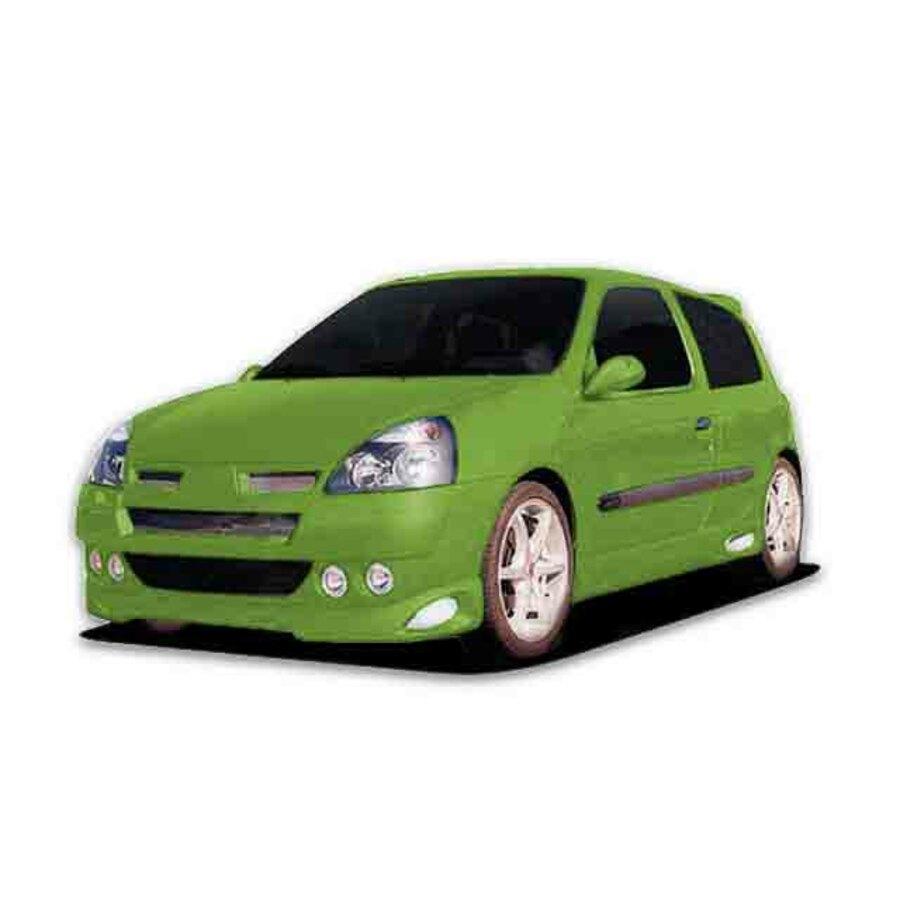 Minigonne Tuning Guru Renault Clio Minigonne Speedup