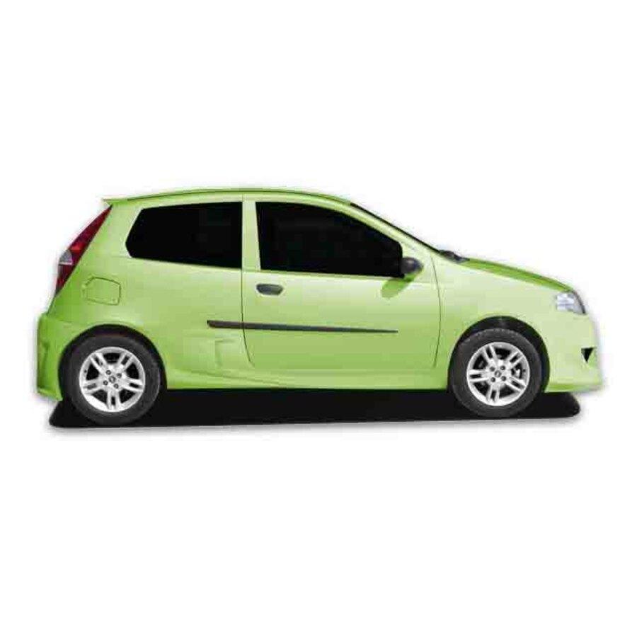 Minigonne Tuning Guru Fiat Punto Minigonne Speedup