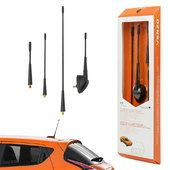 AM-FM Classica VENZO Kit 4 antenne