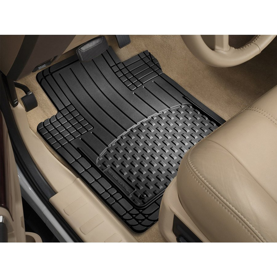 In Gomma Pvc Universale Weathertech All Vehicle Mat