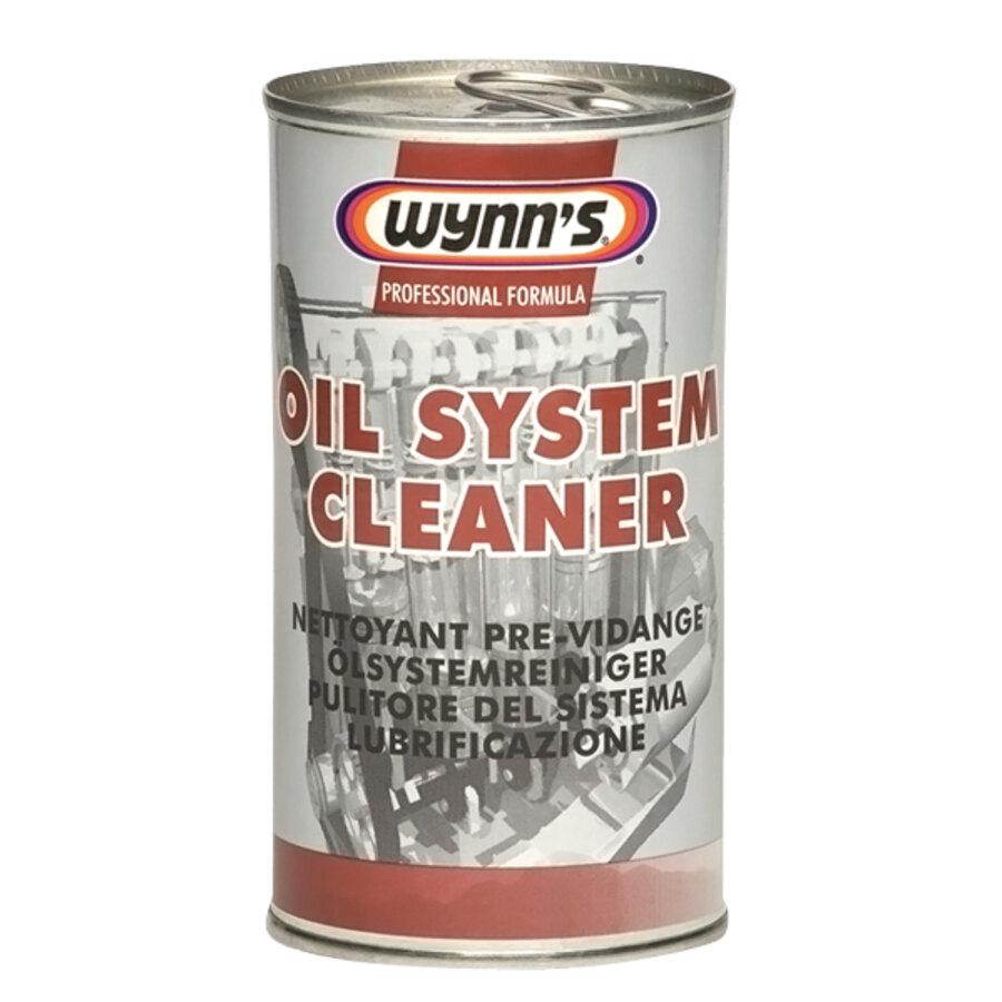 Risultati immagini per wynn's olio motore
