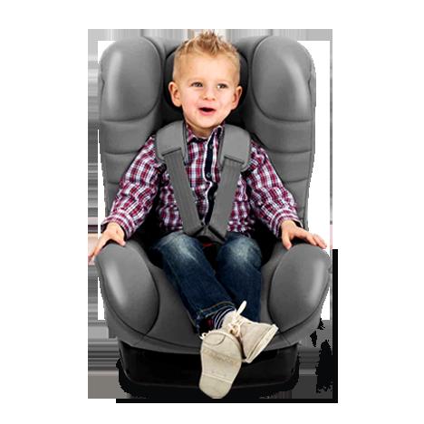 Seggiolini auto per bambino