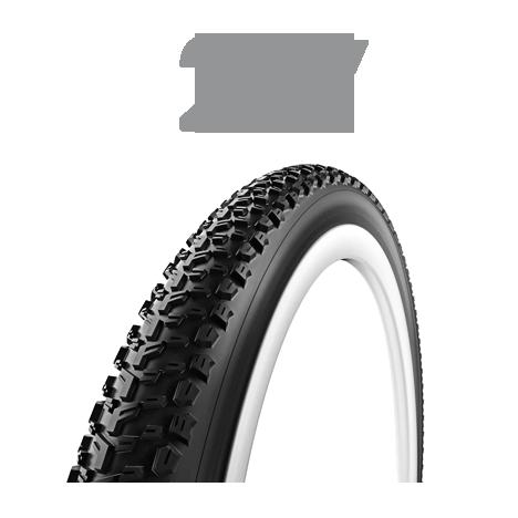 Misure pneumatici bici 24