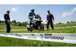 Spirit of GS con BMW Motorrad