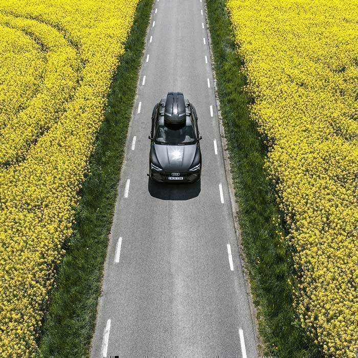 Trova le barre portatutto per la tua auto