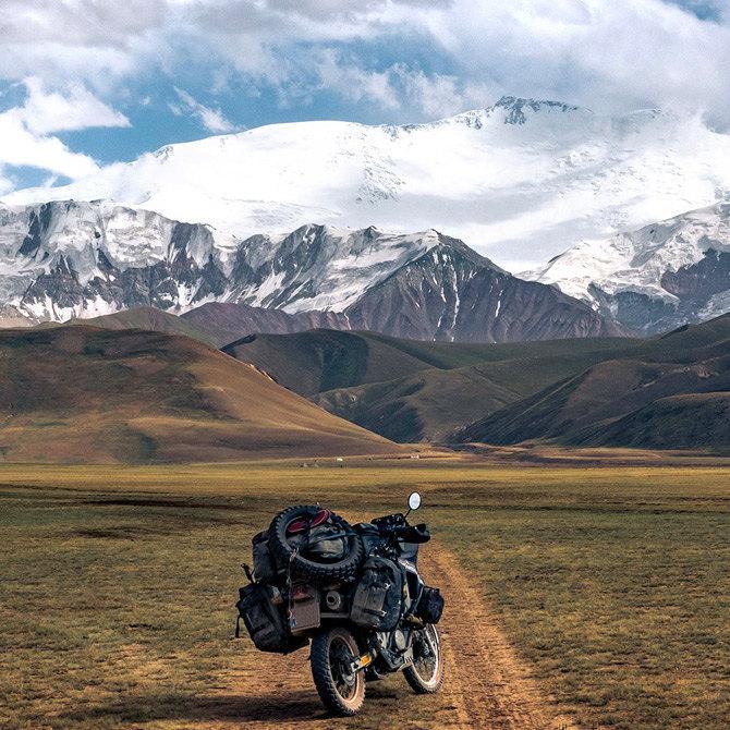 Borse Viaggio Moto